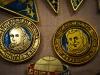 Badge 55