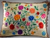 Matyó pillow from Szentistván 1